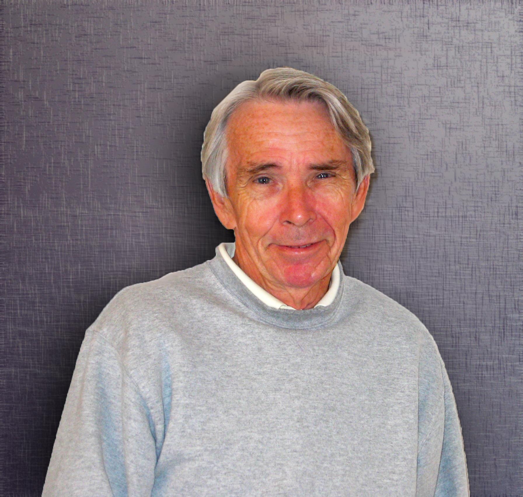 Dr. Ed Wignall, Ph.D.