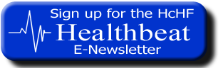 Sign Up for the HCHF newsletter