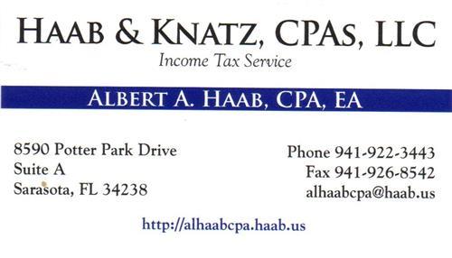 Al Haab, CPA