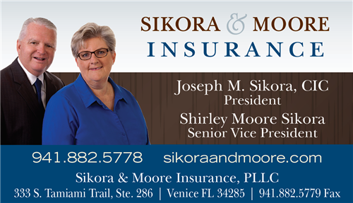 Sikora & Moore Insurance
