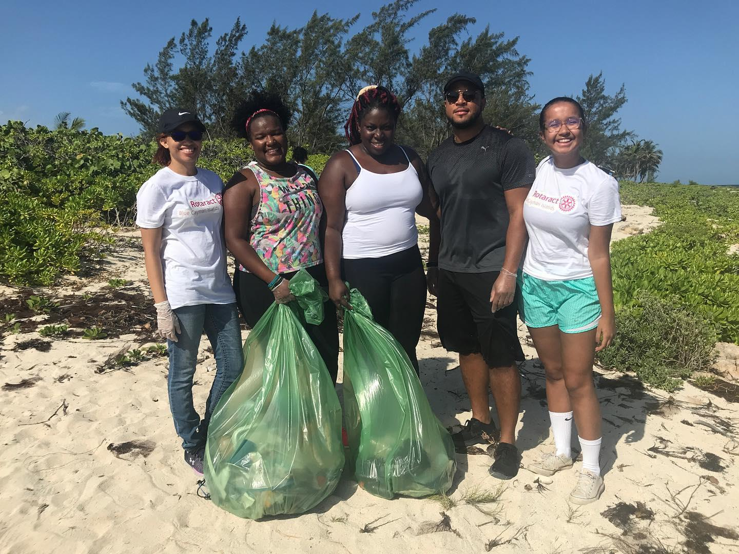 Stories | Rotaract Blue Cayman Islands