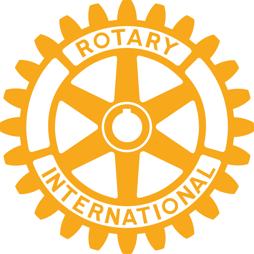 Rotary NJ Vocational logo