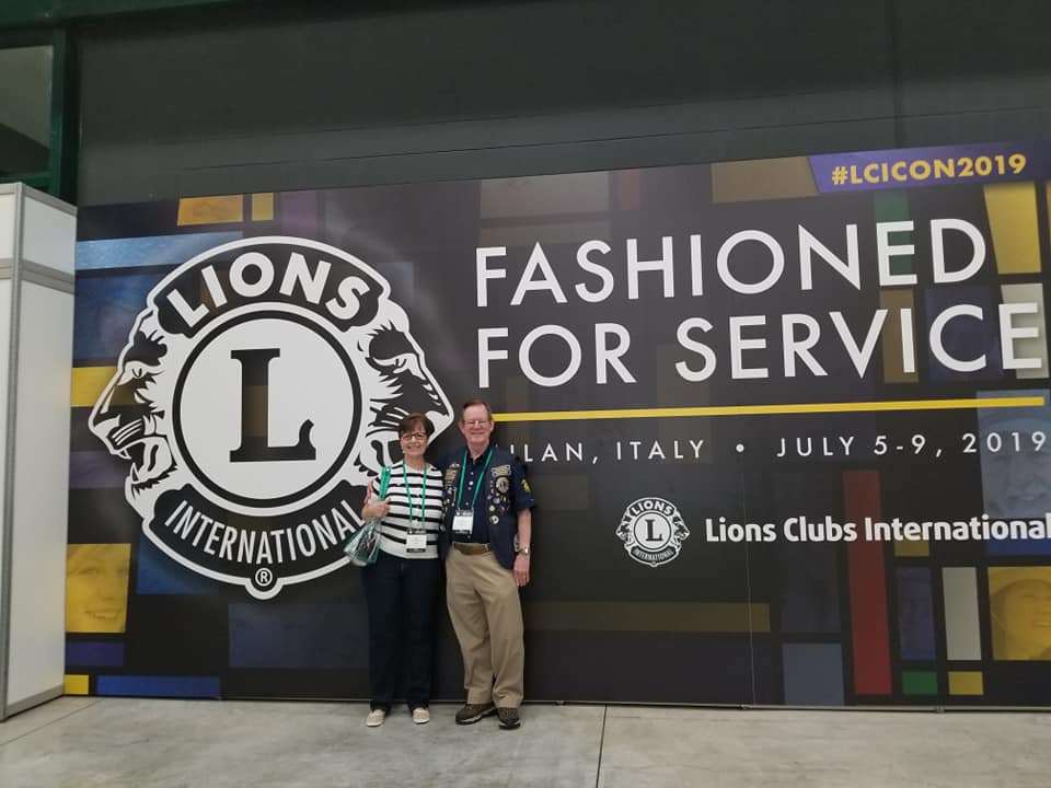 Stories | Tomball Lions Club