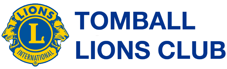Tomball Lions logo