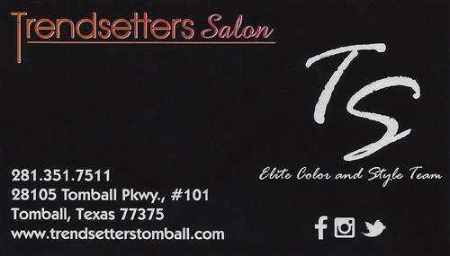 Trendsetters Salon