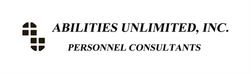 Abilities Unlimited, Inc.
