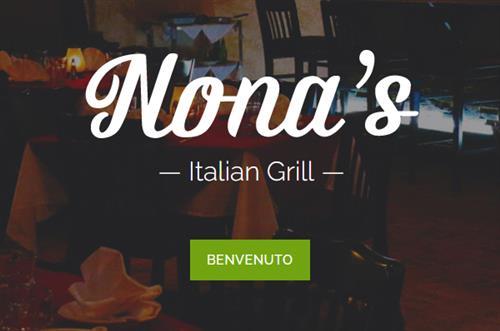 Nona's Italian Grill