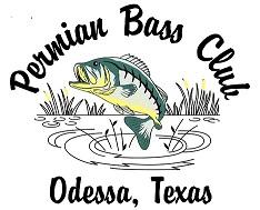 Permian Bass Club logo