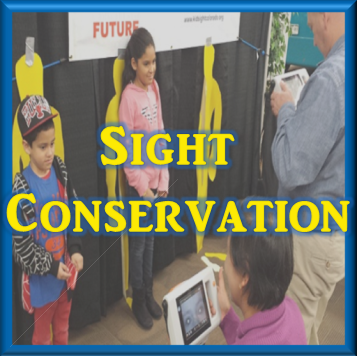 Sight Conservation