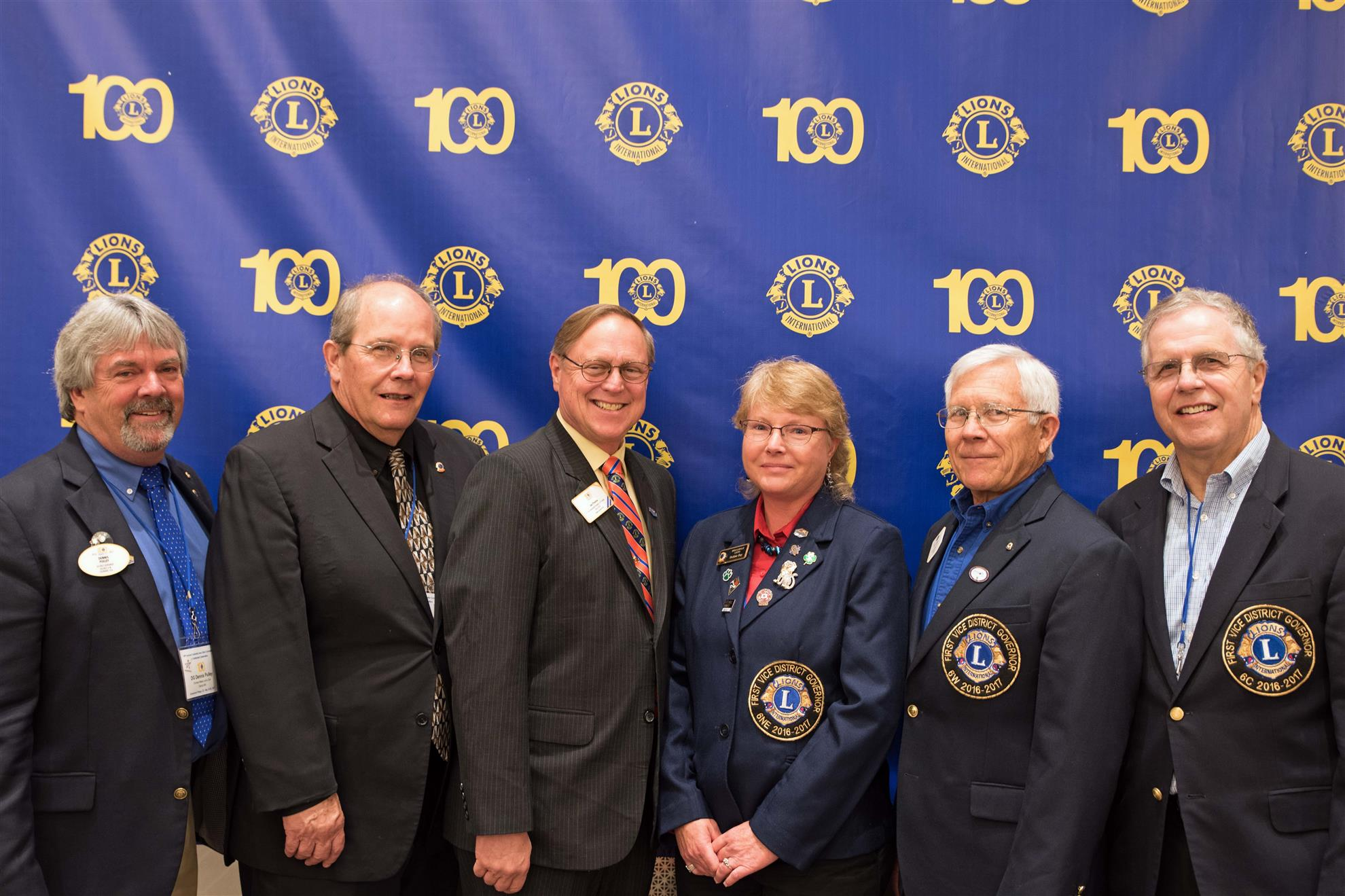 More From The 2017 Centennial Conventon Lions Club Of
