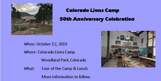 Stories | Lions Club of Denver
