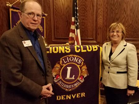 9d72b1d51da3 We welcomed Nazli Firincioglu and her daughter Tuba as our guests at our  last Club Meeting. Nazoli is a member of the Salecek Lions Club (district  118Y) and ...
