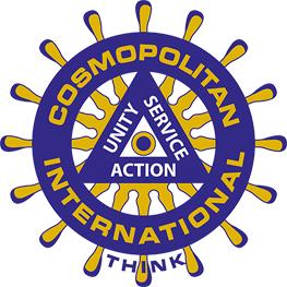 Rockford Cosmopolitan logo