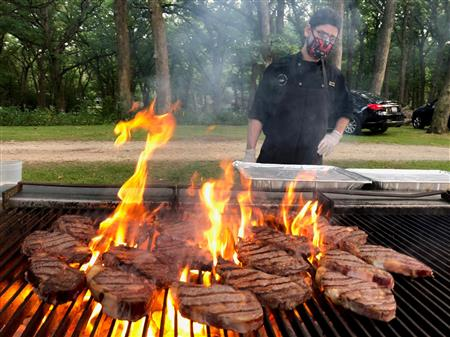 Steak Fry 2020