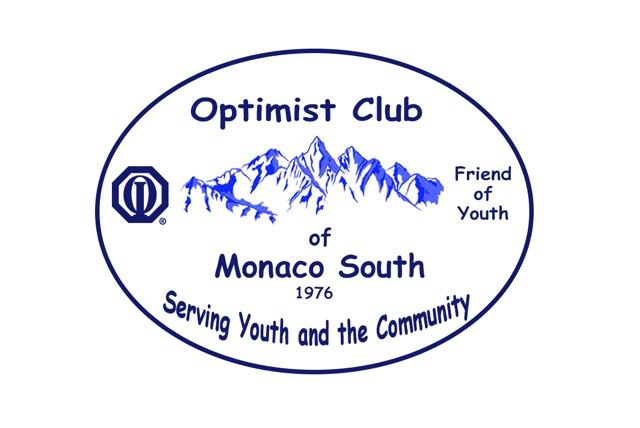 Optimist Club of Monaco South logo