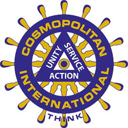 Columbia Luncheon logo