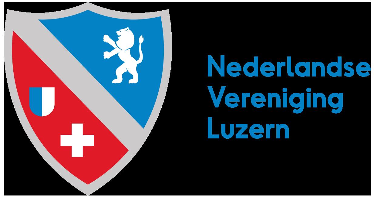Nederlandse Vereniging Luzern logo