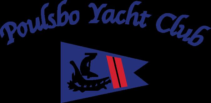 Poulsbo Yacht Club logo