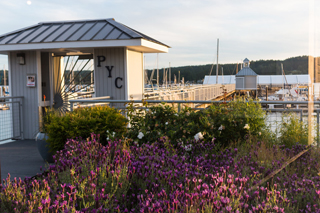About Poulsbo Yacht Club