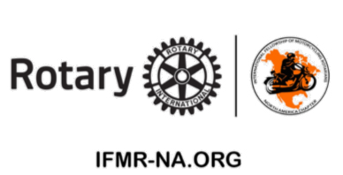 IFMR-North America logo