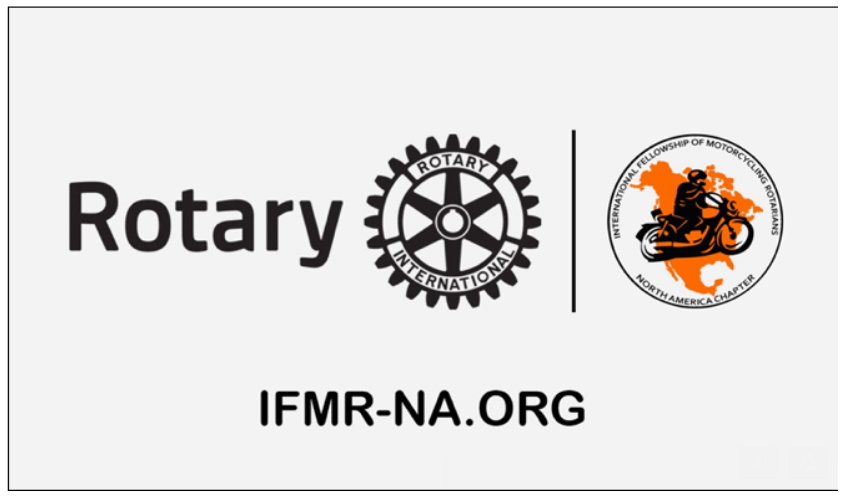 IFMR-North America logo