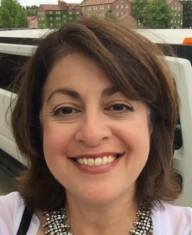 Profile: Kareen Gholl-Bedewi