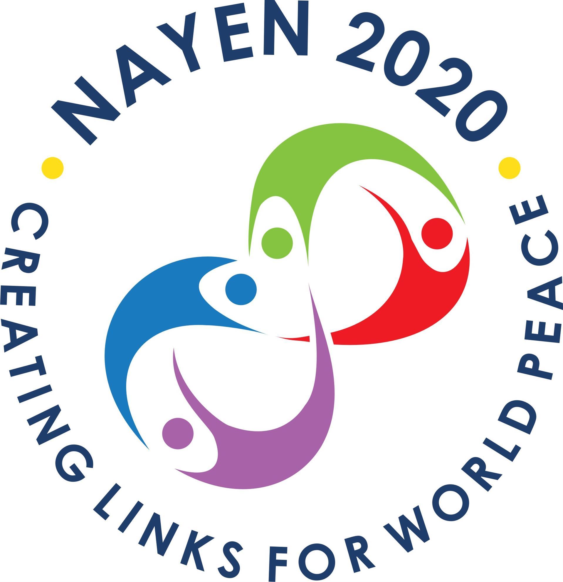 NAYEN logo