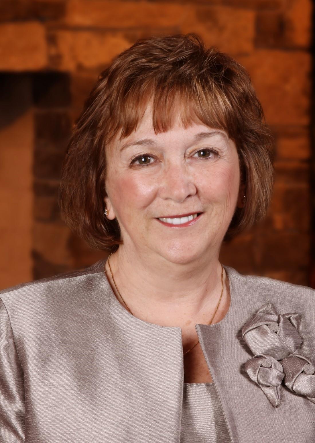 Photo of Committee Chair Deborah Glisson