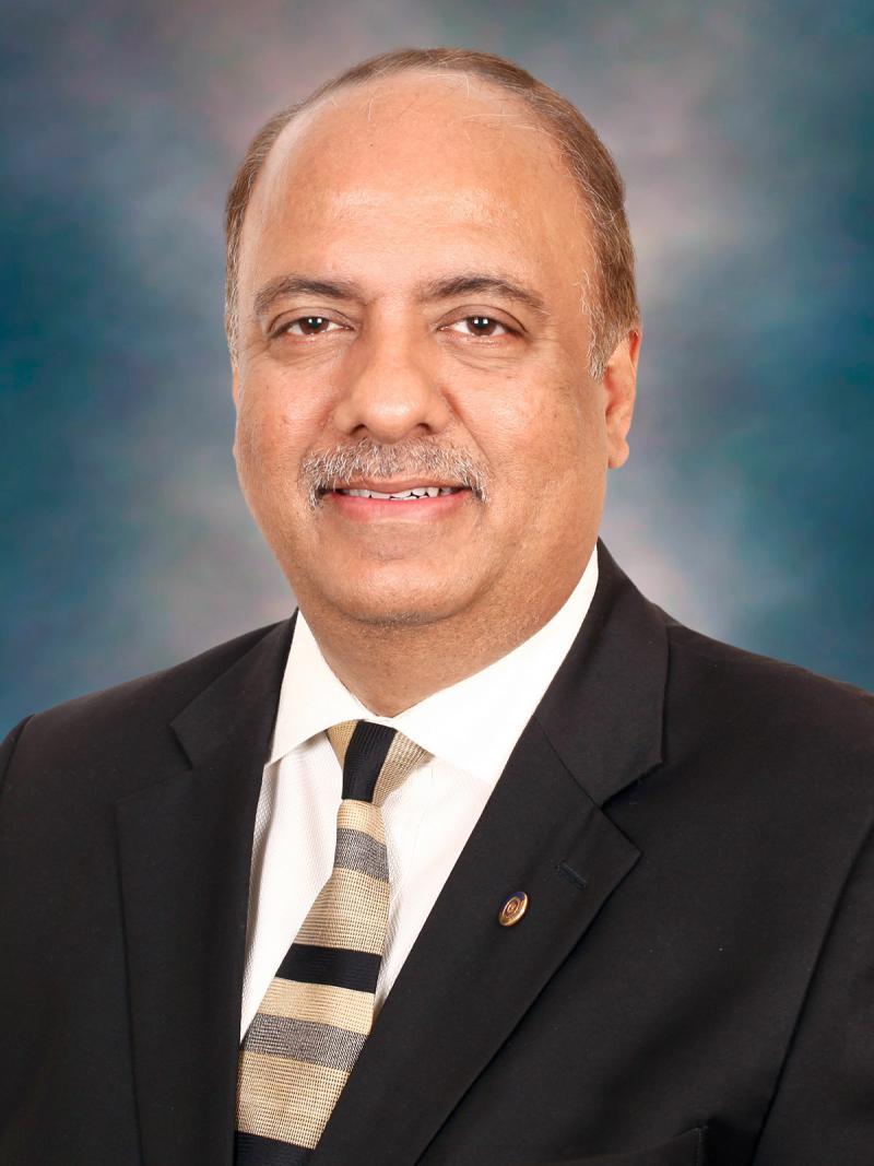 Photo of Shekhar Mehta