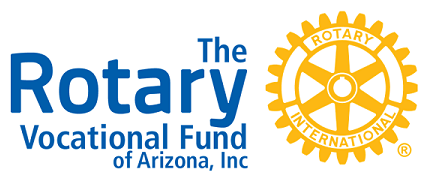 Home Page | The Rotary Vocational Fund of Arizona