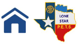 Lone Star PETS logo