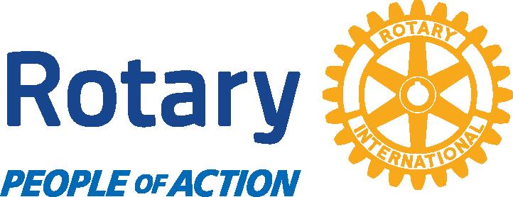 Rotary 4-Way Fest logo