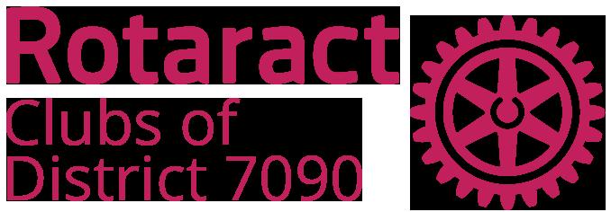 Clubs of D7090 logo