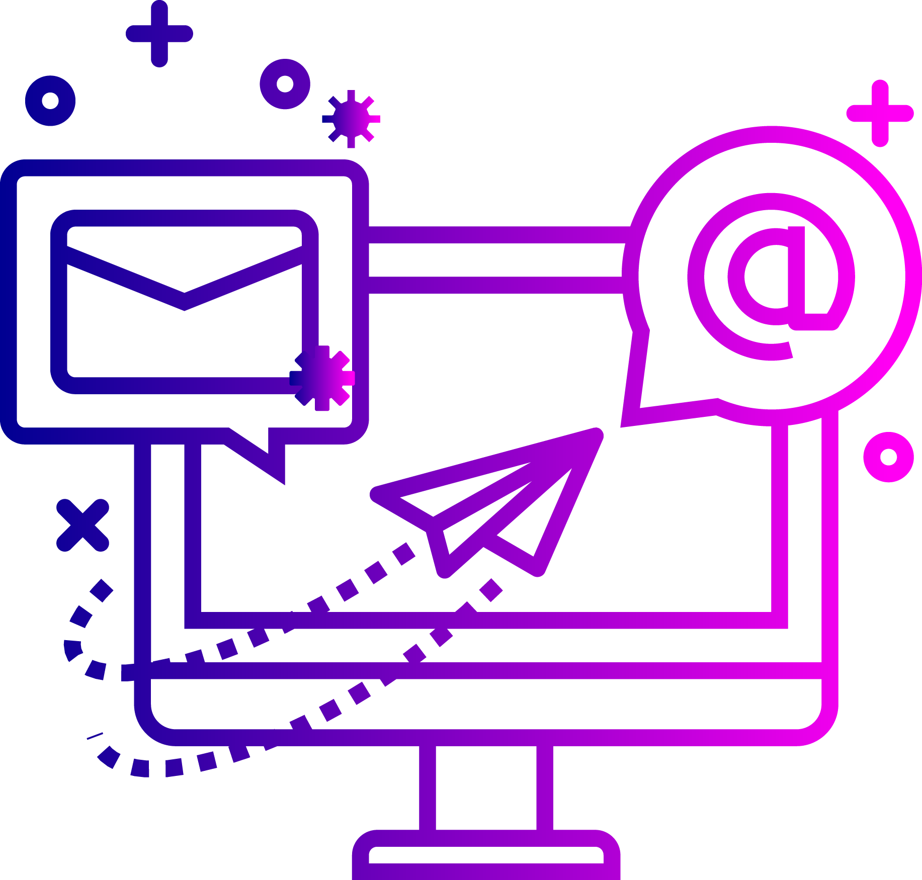 Email Segementation