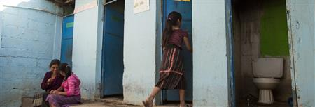 WASRAG supports!  technical guidance for sanitation projects