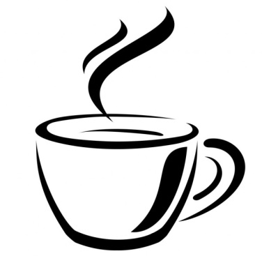 WBG Coffee Connects