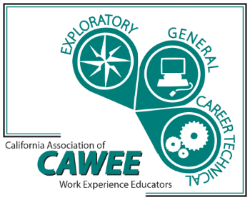 CAWEE logo