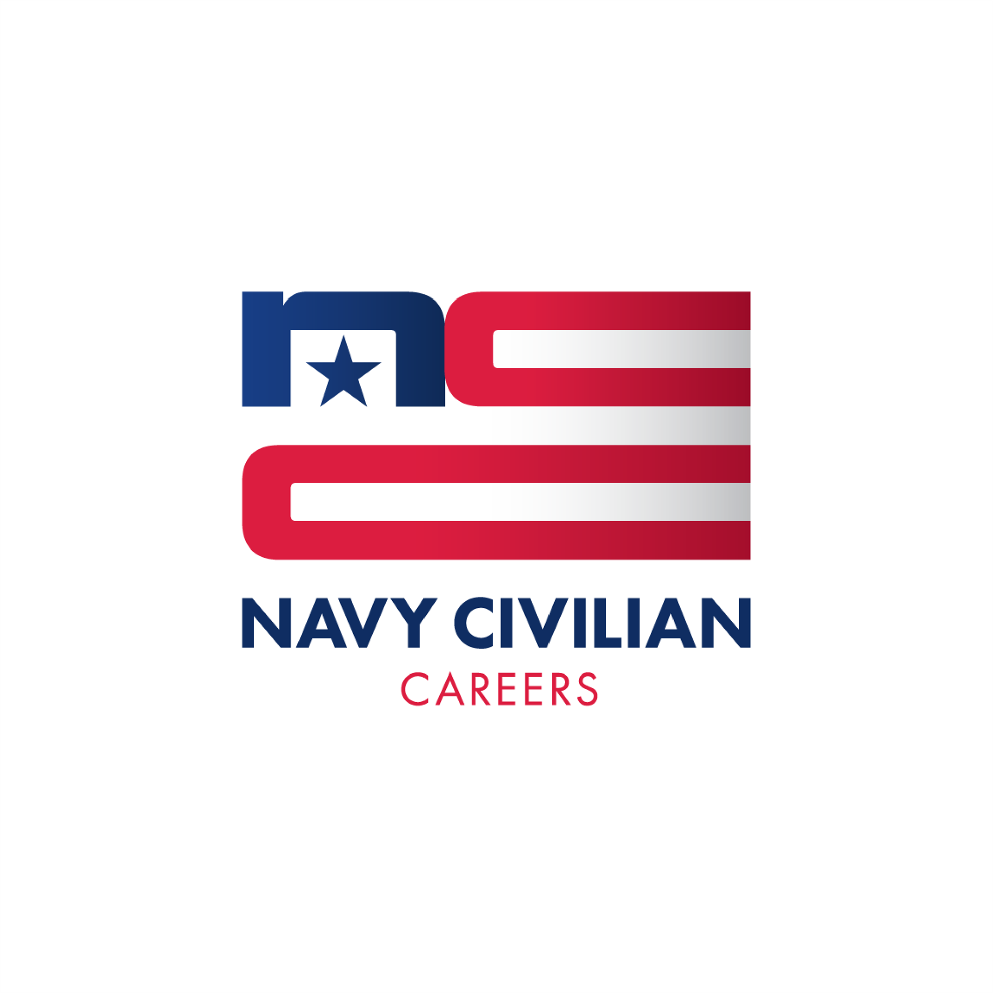 Navy Civilian Careers Logo