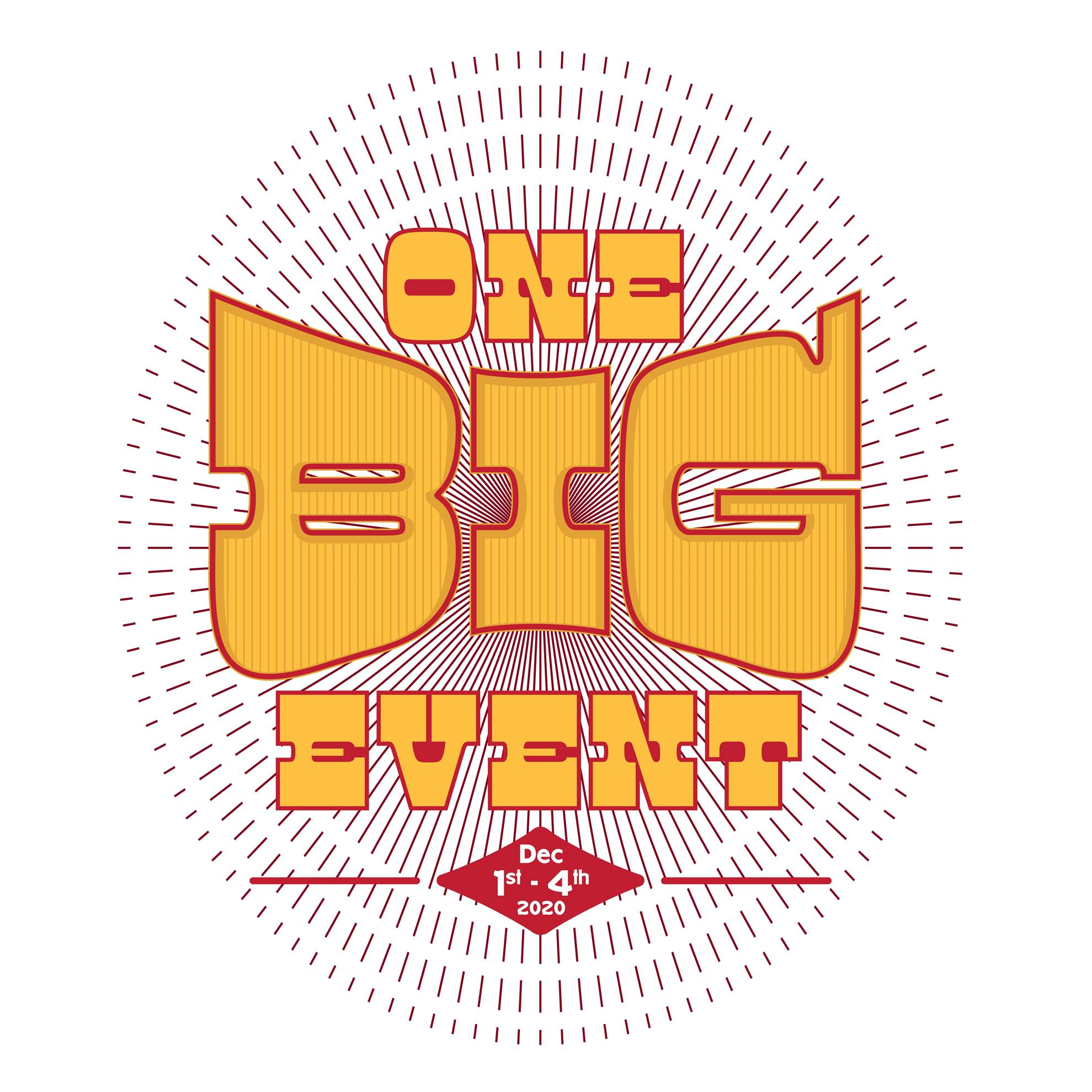 ONE BIG EVENT - Virtual Program