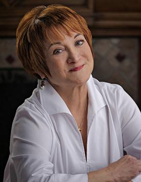 Irene Weinberg