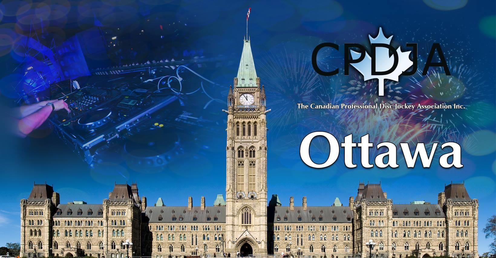 CPDJA Ottawa Networking Night