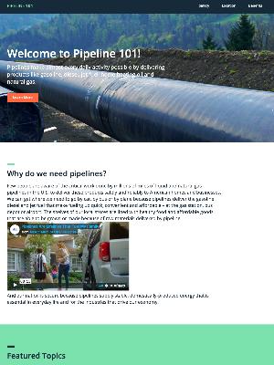 Pipeline 101