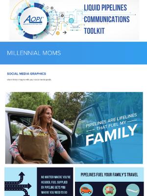 Millennial Moms