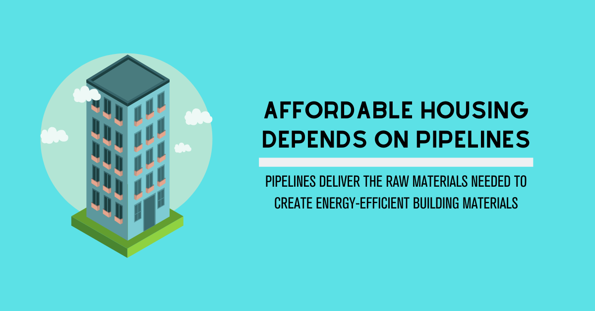 Affordable Housing Depends on Pipelines