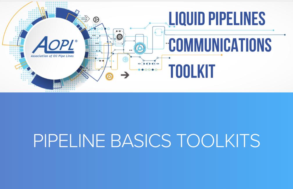 Pipeline Basics