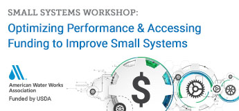 Optimizing Performance & Accessing Funding to Improve Small Systems
