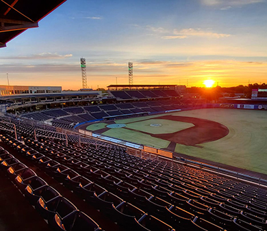 Joint Associations Annual Norfolk Tides Game
