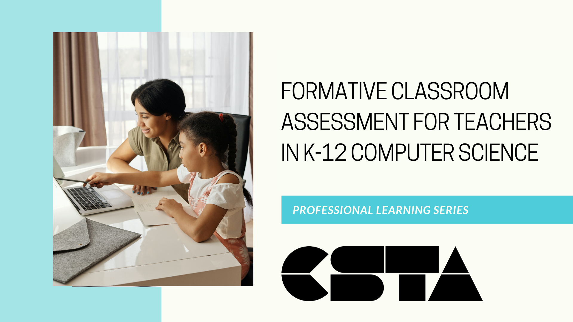 Formative Classroom Assessment for Teachers - Professional Learning Series