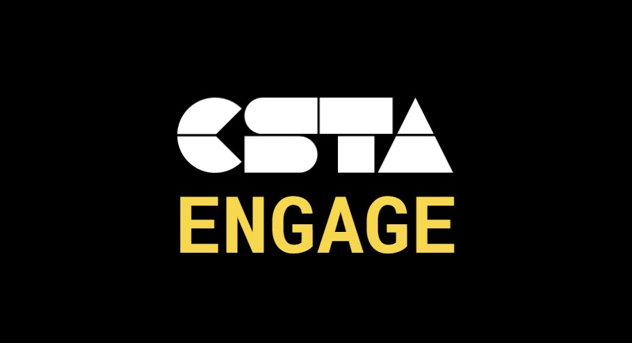 CSTA Engage - October 2020
