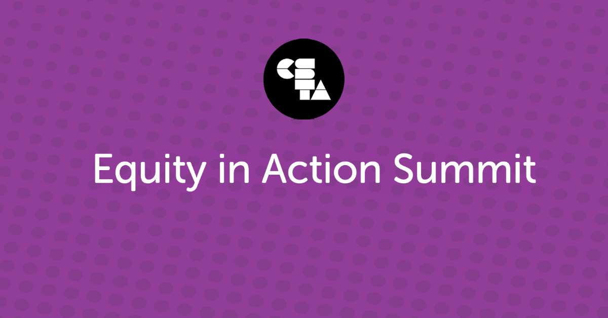 Equity in Action Summit